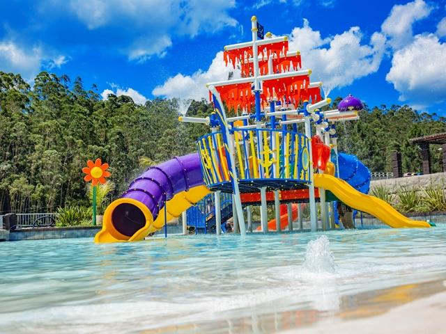 Novo Parque Infantil